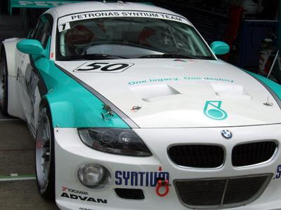 十勝24時間レース 2008