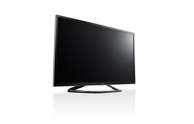 コストコのTV売り場イチオシのLGテレビが魅力的