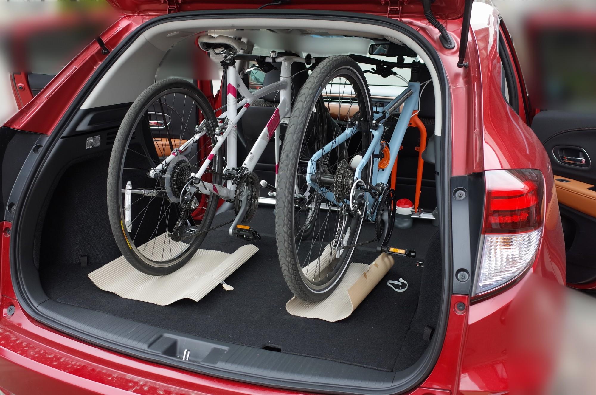 マイバイクを旅先へ。自転車2台を車載するミノウラVERGO-TF2を600kmテスト。